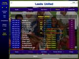 Championship Manager: Season 00/01 Windows Fixtures