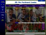 Championship Manager: Season 00/01 Windows Player skills