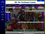 Championship Manager: Season 00/01 Windows Player history