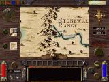 Arcanum: Of Steamworks & Magick Obscura Windows Lovingly designed world map