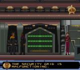 Star Trek: Deep Space Nine - Crossroads of Time SNES Chief O'Brien reports that something is wrong