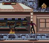 Star Trek: Deep Space Nine - Crossroads of Time SNES Die, Borg!