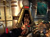 Prey Xbox 360 A hand from a dead alien can be used to open doors and portals.
