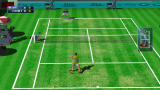 Agassi Tennis Generation 2002 Windows Lush grass. Not Wimbledon, obviously