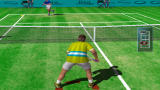 Agassi Tennis Generation 2002 Windows Going to the net.