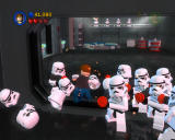 LEGO Star Wars II: The Original Trilogy Windows Han Solo vs. Stormtroopers