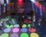 LEGO Star Wars II: The Original Trilogy Windows It's party time!