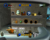 LEGO Star Wars II: The Original Trilogy Windows Collecting money allows you to unlock hidden characters.