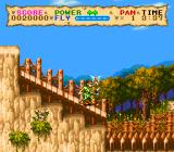 "Hook SNES Tinkerbell gives us the ""power"" to fly"