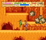 Hook SNES 3. Stage