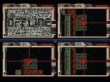 Hired Guns Amiga Each player keeps an automap of where they have been, except the first guy which lacks the map unit