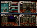 Hired Guns Amiga A D.T.S. Module, this should give us a map