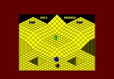 Marble Madness Deluxe Edition Amstrad CPC Home and dry