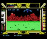 Terrorpods MSX So this is what Colian looks like