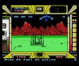 Terrorpods MSX A fuel mine in action