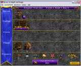Heroes of Might and Magic Windows Player statistics
