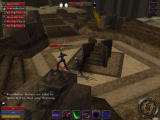 Dawnspire: Prelude Windows A Shadowblade backstabs a Templar
