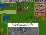 Transport Tycoon DOS The informative newspaper