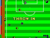 World Championship Soccer SEGA Master System Brazil throws in.