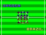 World Championship Soccer SEGA Master System What, 8 players?