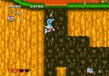 Tiny Toon Adventures: Buster's Hidden Treasure Genesis Buster can even wall jump, just like Samus!