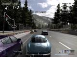 Gran Turismo 4 PlayStation 2 3rd-person view