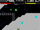 PixelShips Retro Windows Some enemies leave behind powerups