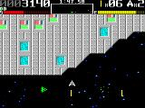 PixelShips Retro Windows The Arrow icon allows the player to switch ships when they collect it