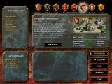 Europa Universalis II Windows Choosing scenario (Polish).