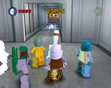 LEGO Star Wars II: The Original Trilogy Windows Players who become bounty hunters will have access to 10 bonus missions.