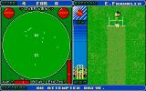 Cricket Captain Atari ST Played and missed - good job it wasn't aimed directly at the stumps