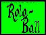 Rolaball Dragon 32/64 First loading screen