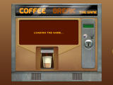 Coffee Break Windows Loading the game
