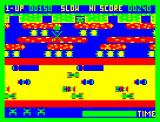 Frogger Dragon 32/64 The frog is no more