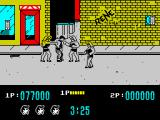 Target: Renegade ZX Spectrum These girls surely know how to punch