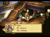 Legend of Mana PlayStation What's a Mana game without Mr. Moti?