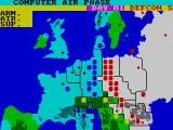 Theatre Europe ZX Spectrum The first moves