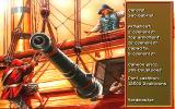 Exploration DOS Outfit your ship with cannons