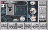 Das Boot: German U-Boat Simulation Amiga Commando room