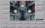Das Boot: German U-Boat Simulation Amiga The engine room