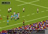 Rugby World Cup 95 Genesis That'll be a knock on his confidence