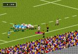 Rugby World Cup 95 Genesis Scrum down
