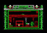 Fantasy World Dizzy Amstrad CPC Escape from the dungeon.