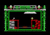 Fantasy World Dizzy Amstrad CPC You must find a way to the other side of the river.