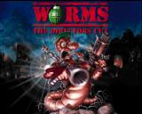 Worms: The Director's Cut Amiga Title