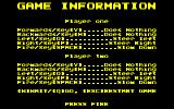 Lotus Esprit Turbo Challenge Amstrad CPC Game information