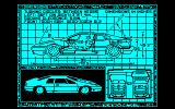 Lotus Esprit Turbo Challenge Amstrad CPC You mean I can drive this?