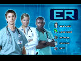 ER Windows Main Menu