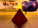 Ancient Egyptian Mehen: The Forbidden Game of the Snake Windows Title screen
