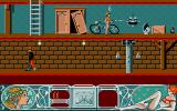 Mata Hari Atari ST Another droid will be eliminated in second...